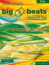 Norton Christopher - Big Beats Smooth Groove + Cd - Flute