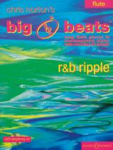 Norton Christopher - Big Beats + Cd - Flute