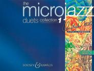 Norton Christopher - The Microjazz Duets Vol.1 - Piano 4 Mains