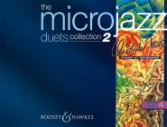 Norton Christopher - The Microjazz Duets Collection  Vol. 2 - Piano (4 Hands)