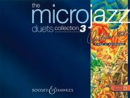 Norton Christopher - The Microjazz Duets Collection  Vol.3 - Piano (4 Hands)