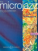 Microjazz Trios Collection - Piano 6 Mains