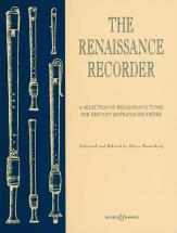The Renaissance Recorder - Soprano Recorder And Piano