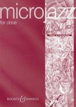 Norton Christopher - Microjazz For Oboe - Oboe And Piano