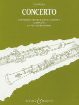 Cimarosa Domenico - Concerto For Oboe And Strings - Oboe And Strings