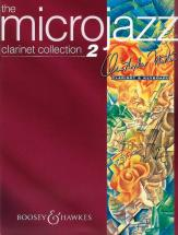 Norton Christopher - Microjazz Clarinet Collection 2  - Clarinette Et Piano