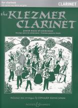 The Klezmer Clarinet