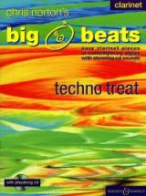 Norton Christopher - Big Beats Techno Treat + Cd - Clarinette