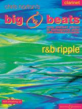 Norton Christopher - Big Beats R & B Ripple + Cd - Clarinette