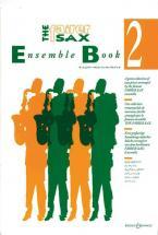 The Fairer Sax Ensemble Book Vol. 2 - Saxophone-ensemble