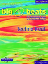 Norton Christopher - Big Beats + Cd - Alto Saxophone