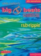 Norton Christopher - Big Beats R & B Ripple + Cd - Alto Sax