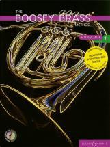 The Boosey Brass Method Horn Vol. 1 - Horn In F
