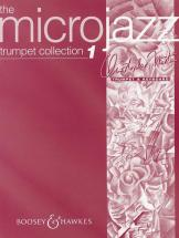 Norton Christopher - Microjazz Trumpet Collection 1  - Trompette Et Piano