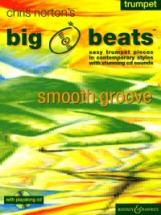 Norton Christopher - Big Beats Smooth Groove + Cd - Trompette
