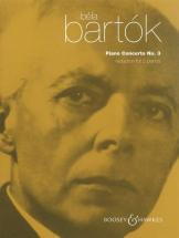 Bartok  Bela - Piano Concerto No.3 - Piano And Orchestra