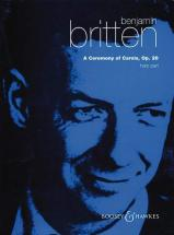 Britten B. - A Ceremony Of Carols Op. 28 - Children