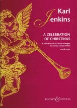 Jenkins Karl - A Celebration Of Christmas - Mixed Choir  And Instruments