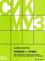 Schnittke Alfred - Hymnus I