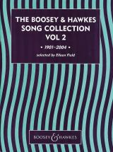 Field Eileen - The Boosey & Hawkes Song Collection Vol. 2 - Voice And Piano