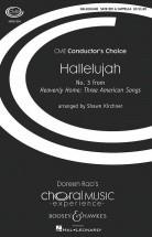 Walker W. - Hallelujah - Voix