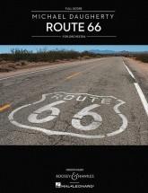 Daugherty M. - Route 66 - Orchestre