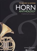 Horn Anthology - Cor, Piano
