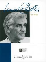 Bernstein Leonard - Bernstein For Oboe - Oboe And Piano