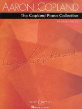Copland Aaron - The Copland Piano Collection - Piano