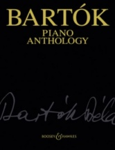 Bartok Bela - Piano Anthology