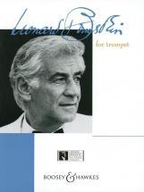 Bernstein Leonard - Bernstein For Trumpet - Trumpet And Piano