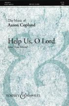 Copland Aaron - Four Motets - Mixed Choir