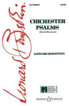 Bernstein Leonard - Chichester Psalms   Teil 2