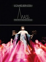 Bernstein Leonard - Mass (1971) - Vocal Score