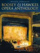 Opera Anthology - Mezzo-soprano