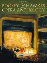 Opera Anthology - Tenor