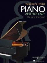 Piano Anthology - Piano