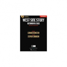 Bernstein Leonard - West Side Story - Flute And Piano