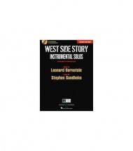 Bernstein Leonard - West Side Story - Clarinet And Piano