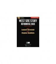 Bernstein Leonard - West Side Story - Alto Saxophone And Piano