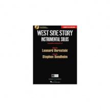 Bernstein Leonard - West Side Story - Trumpet And Piano