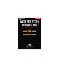 Bernstein Leonard - West Side Story - Violin And Piano