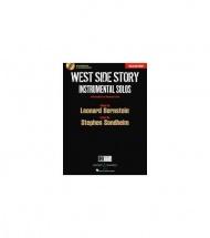 Bernstein Leonard - West Side Story - Viola And Piano