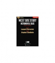 Bernstein Leonard - West Side Story - Cello And Piano