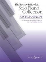 Rachmaninov S. -  Solo Piano Collection - Piano