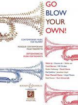 Go Blow Your Own - 1-2 Trompette (s) Et Piano