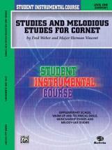 Studies And Etudes - Trumpet