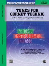 Tunes For Technic - Cornet 1