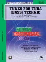 Tunes For Technic Tuba 1 - Tuba