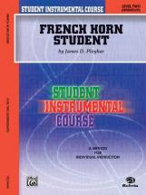 French Horn Student 2 - French Horn